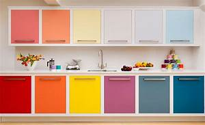 Kitchen Cabinet Colors - Trends In Color Today
