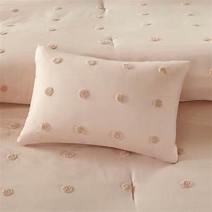 Natalee, Blush, By, Fiveten, 510, Designs, Bedding
