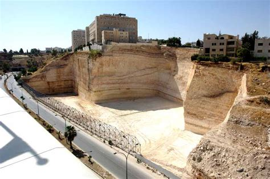 Amman Building, Jordan - Living Wall, Development - e