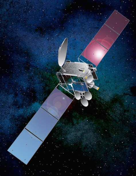 Ariane 5 sends Thor 7 and Sicral 2 satellites into orbit ...