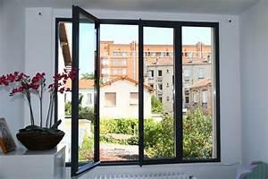 Prix porte fenetre alu urbantrottcom for Prix double vitrage porte fenetre