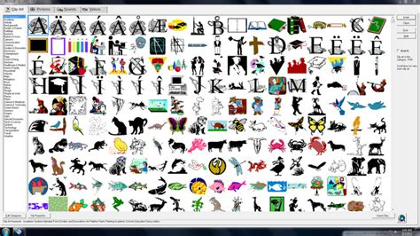 microsoft clipart gallery microsoft clip has finally got a proper makeover