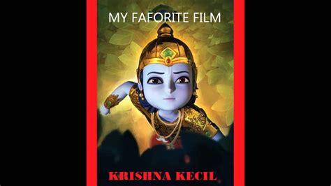 Krishna Kecil YouTube