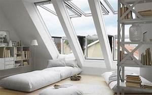 Velux Dachfenster Rollo : dachfenster rollo und noch mehr clevere l sungen f r ~ Watch28wear.com Haus und Dekorationen