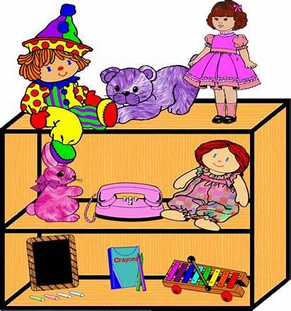 Clipart Toy Shelf Deviantart Clipartcotttage Chat Random