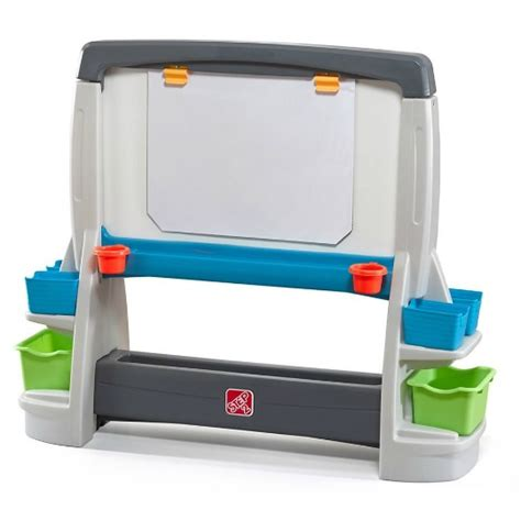 Step2 Jumbo Art Easel Review & Giveaway!  Fabulessly Frugal. Daybeds With Drawers Underneath. Diy Desk Divider. Bench Seat With Drawers. Round Farmhouse Table. Small Makeup Drawer Organizer. Double Bunk Bed With Desk. Desk Crate And Barrel. Classroom Chair With Desk
