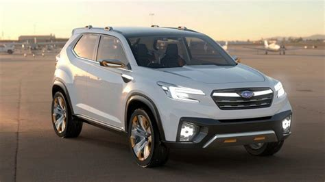 Amazing !! 2019 Subaru Forester Redesign Youtube