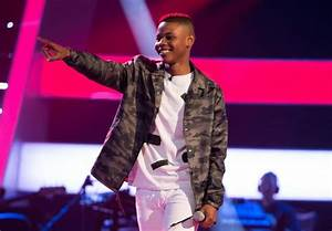 Delighted Prince Harry Invites Zimbabwe Teen Star Donel ...