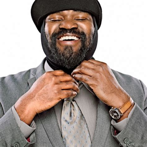 gregory porter s be s song nycrophone