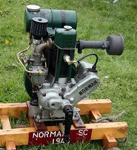 Norman Engineering Co