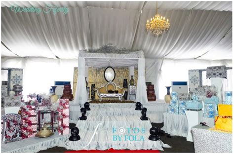 Checkout These Beautiful Wedding Decorations (photos