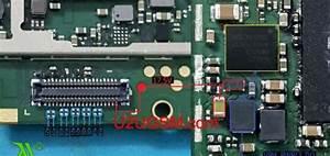 Huawei Y6ii L21 Display Light Solution Lcd Jumper Problem