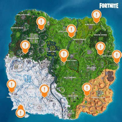 fortnite     stormwing plane challenge guide