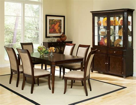 spring hill dining room set von furniture clearance sale