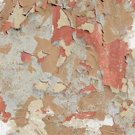 Peeling Paint Wallpaper  Ella Doran