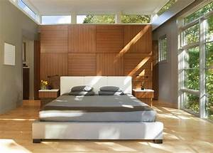 Contemporary Master Bedroom Designs - Decobizz com