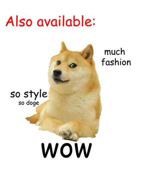 Doge Meme Christmas - quot christmas doge wow quot pullover hoodies by flashman redbubble
