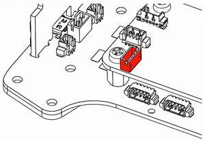 Immersionrc Vortex 250 Pro Quickstart Guide