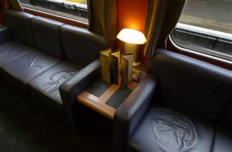 Caledonian Sleeper Trains London To Scotland Tickets