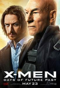 Nine More X-Men: Days of Future Past Posters Debut ...
