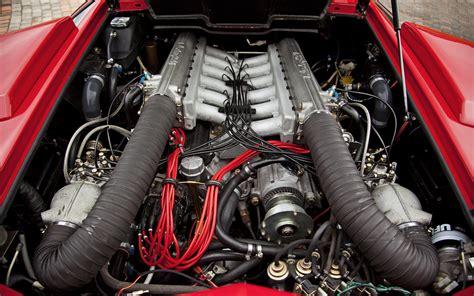 lamborghini engine ferrari testarossa vs lamborghini countach motor trend