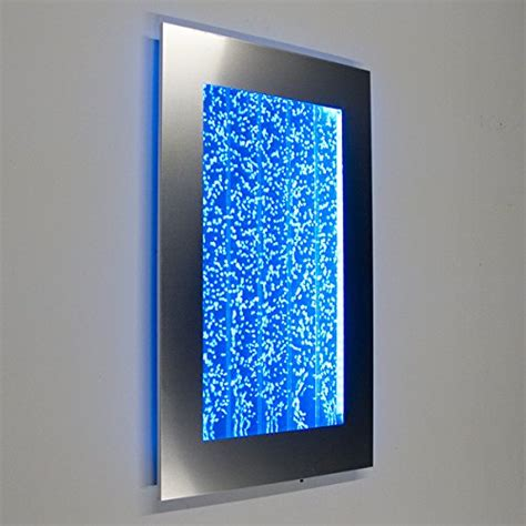 wall mount hanging wall aquarium 30 quot led lighting