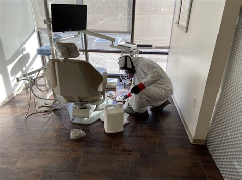 covid cleaning fogging  epa disinfectants