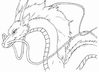 Dragon Haku Ryuu Deviantart