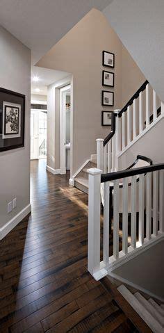 color scheme benjamin hearth in foyer paint