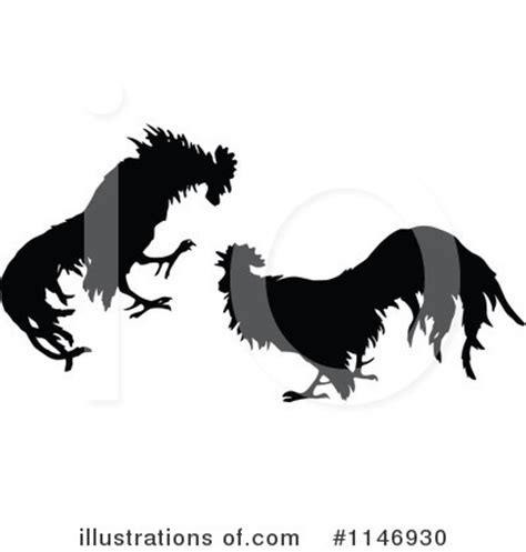 foto de Fighting Rooster Clipart Clipart Suggest