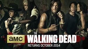The Walking Dead Season 5 October 2014 wallpaper   Best HD ...