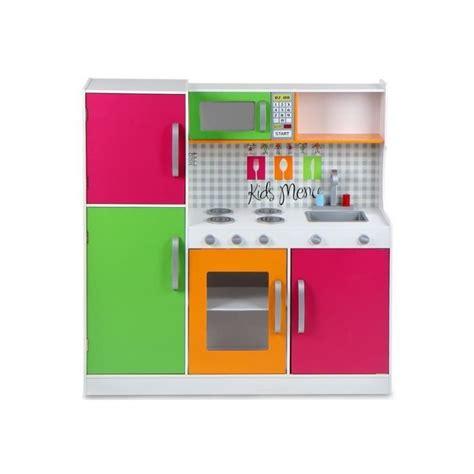 jouet dinette cuisine cuisine dinette cuisinière en bois pour enfants jeux jouet moderne 0101013 achat vente