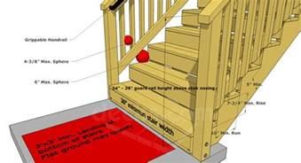 decks com how to build a deck stairs steps