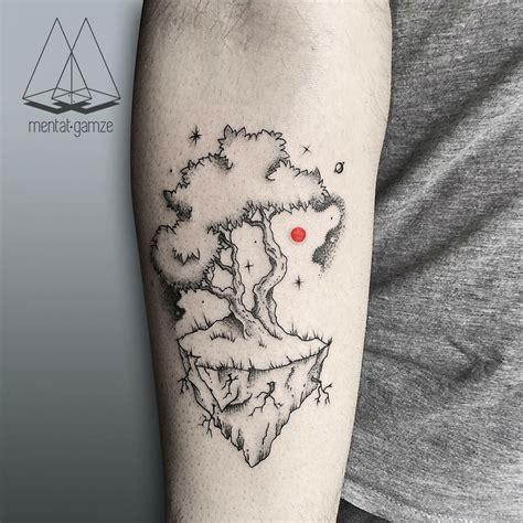 turkish artist creates amazing minimalist tattoos