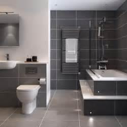 excel dark grey tile choice bathroom grey