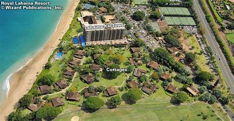 royal lahaina resort garden cottage royal lahaina resort hawaii revealed