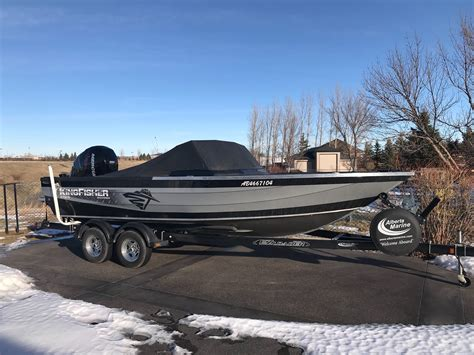Used Kingfisher Boats Canada by Kingfisher Boats For Sale Boats