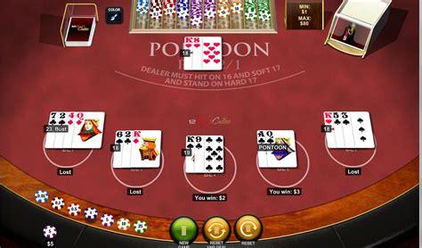 Online Blackjack  Play At Best Blackjack Online Casinos