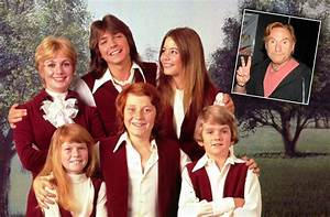 'The Partridge Family' — Shocking Scandals Behind The Hit ...