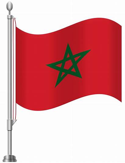 Flag Morocco Clip Clipart Clipground 1767 Flags