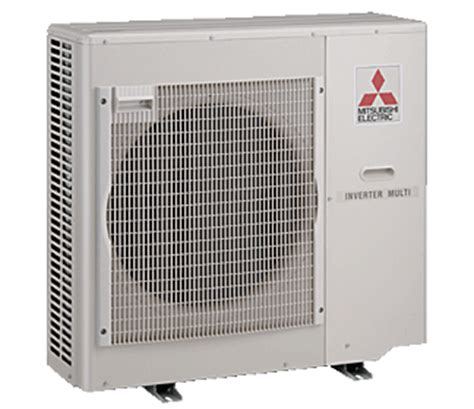 Maine Multi Zone Heating & Cooling Systems Mitsubishi