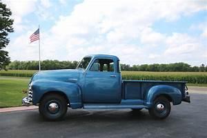 1953 Chevy 3  4 Ton - Darin S