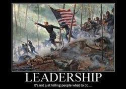 joshua lawrence chamberlain leadership meme military