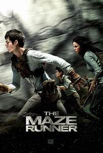 11 new 'Maze Runner' posters set to be released today