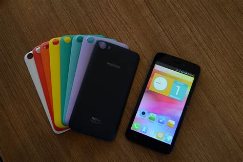 is my phone myphone now official 5 inch smartphone for 2 999