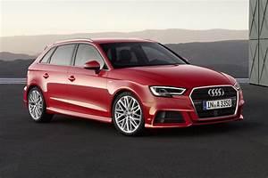 Cote Audi A3 : tarifs et equipements audi a3 a3 sportback et a3 berline restylees ~ Medecine-chirurgie-esthetiques.com Avis de Voitures