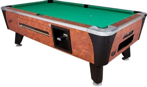 8ft pool table 6 best coin operated pool tables you can buy today 1128