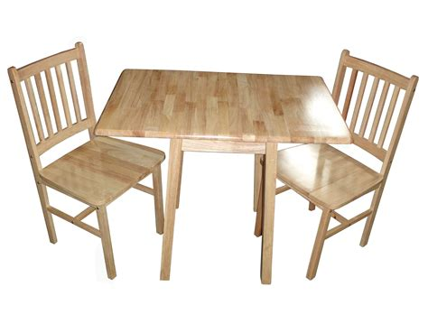 cj tables and eden 2 chair drop leaf dining set cj trade