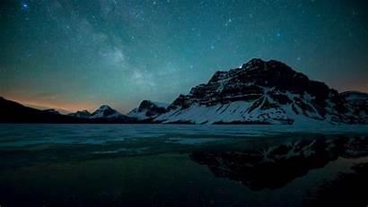 Milky Way 4k Wallpapers Lake 2160 Ultra