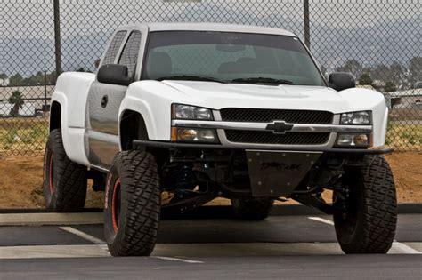 chevy prerunner truck fwx 07 silverado 1piece 01 jpg 800 533 trucks
